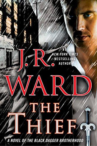 The Thief (Black Dagger Brotherhood)