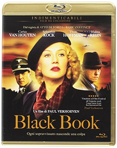 Preisvergleich Produktbild Black Book