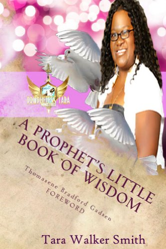 a-prophets-little-book-of-wisdom-english-edition