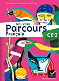 Nouveau Parcours français CE2 éd. 2011 - Manuel de l'élève