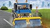 LEGO-City-60152-Straenreiniger-und-Bagger