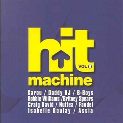 Hit Machine, Vol.8