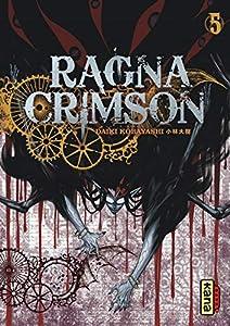 Ragna Crimson Edition simple Tome 5