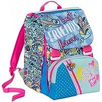 f883e3a7e5 zaino scuola seven bambina - LEMA-NET: Giochi e giocattoli - Amazon.it