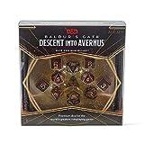 Dungeons & Dragons C63000000 - Dadi, multicolore