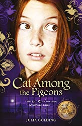 Cat Among the Pigeons (Cat Royal Book 2)