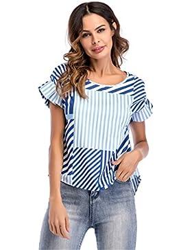 wlittle Camisas - para mujer