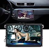 Multi 9 inch hochempfindlichen Multi-Touch 1080P HD Full Touch für Volkswagen Auto, mit mobiles Internet + Rückfahrvideo + smart Bluetooth Musik Anrufbeantworter + doppelt USB (nur Anlage)