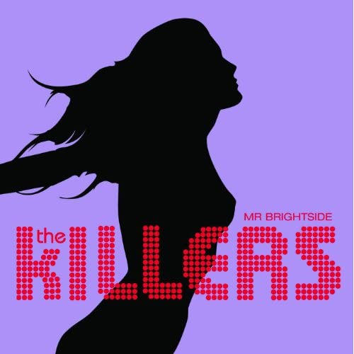 Mr Brightside Cd2 E Release By The Killers On Amazon Music