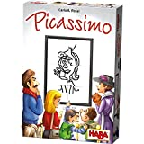 HABA 302399 - Picassimo Spiel