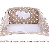 Amazon.fr : tour de lit complet - E-KID : Bébé & Puériculture