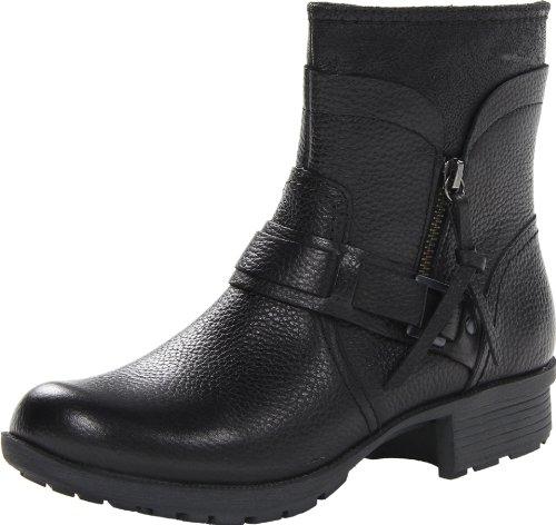 Clarks Riddle Avant Boot Black
