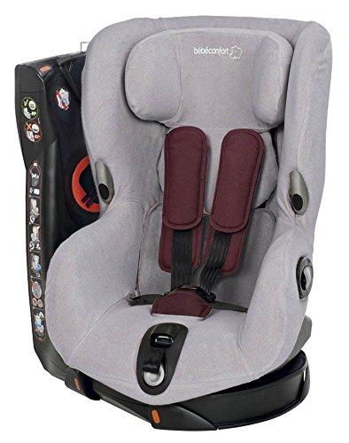 Bébé Confort Housse Eponge Siège-auto Axiss Cool Grey