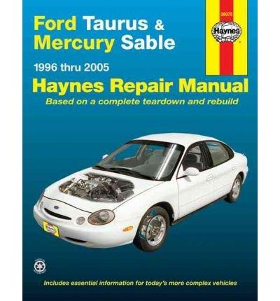ford-taurus-mercury-sable-96-05-author-ken-layne-published-on-july-2006