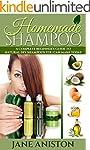 Homemade Shampoo: Beginner's Guide To...