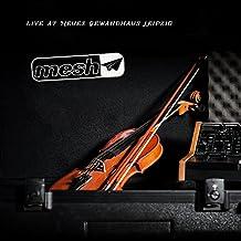 """""""Live at Neues Gewandhaus Leipzig"""""""