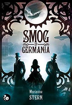 Smog of Germania par [Stern, Marianne]