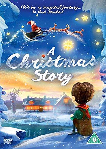 Story Christmas Film-dvd A (A Christmas Story [DVD] [UK Import])