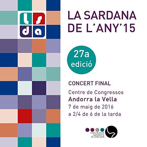 La Sardana de LAny 2015: Concert Final de Cobla Jovenívola ...