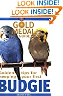 Budgie Gold