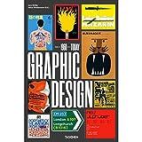 The history of graphic design. Ediz. italiana e spagnola: La historia del diseño gráfico. Vol. 2, 1960–hoy (Jumbo)