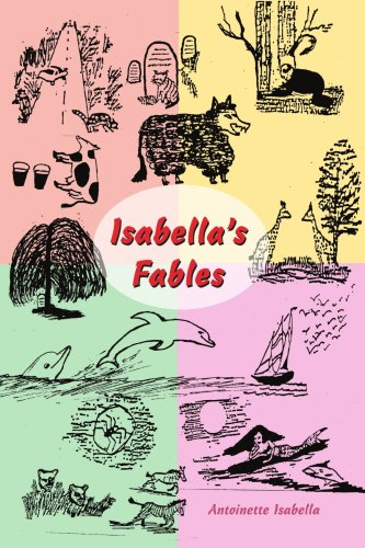 Isabella's Fables