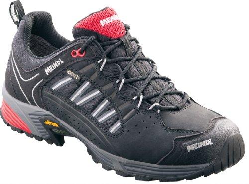 Meindl Schuhe SX 1.1 GTX Men - schwarz/rot 46 2/3