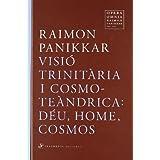 Opera Omnia Raimon Panikkar: Visió trinitària i cosmoteàndrica: Déu, home, cosmos: 7