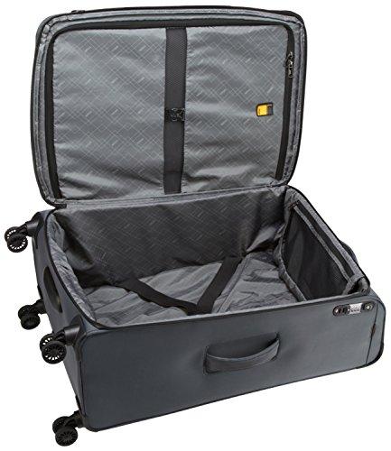 TITAN Koffer Nonstop, 4w Trolley L, Stone 79 cm 125 Liters Grau 372404-04 - 5