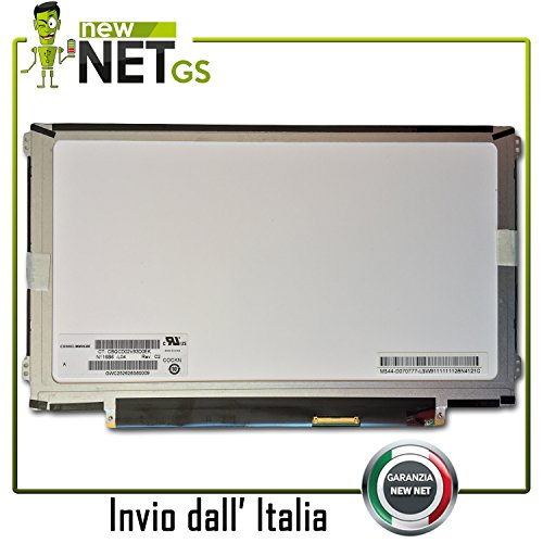 'Bildschirm Display kompatibel für Notebook 11.6LED claa116wa0330Pin in unten A rechts Newnet