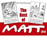 [(The Best of Matt 2014)] [ By (author) Matt Pritchett ] [October, 2014]