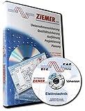 SCC-CAD Startup Elektro Planungs-Software