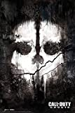 GB eye 61 x 91.5 cm Call Of Duty Ghosts Skull Maxi Poster