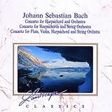 Konzert für 3 Cembali & Streichorchester, C-Moll, BWV 1064: II. Adagio