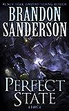 Perfect State (Kindle Single) (English Edition)
