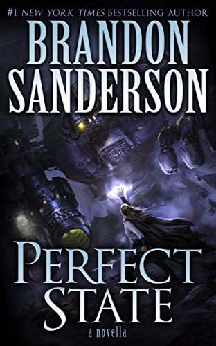 Perfect State (Kindle Single) (English Edition) eBook: Brandon ...