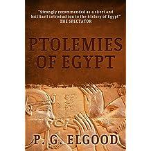 Ptolemies of Egypt (English Edition)
