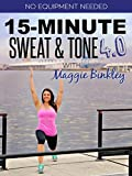 15-Minute Sweat & Tone 4.0 [OV]