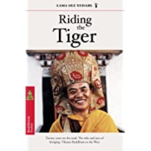 Riding The Tiger (English Edition)