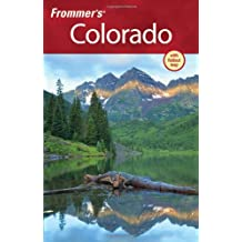 Frommer's Colorado