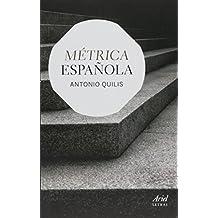 Métrica Española (Ariel Letras)