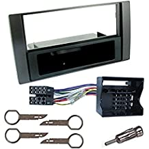 Kit Montage autoradio pour Ford Galaxy/Fiesta / Focus/C-MAX/S