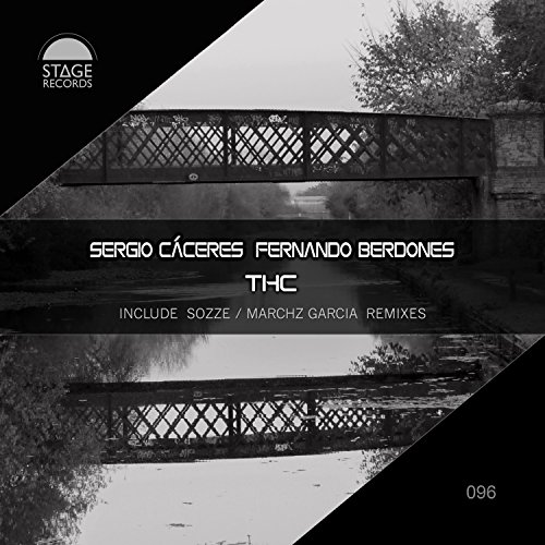 THC de Sergio Cáceres & Fernando Berdones en Amazon Music ...
