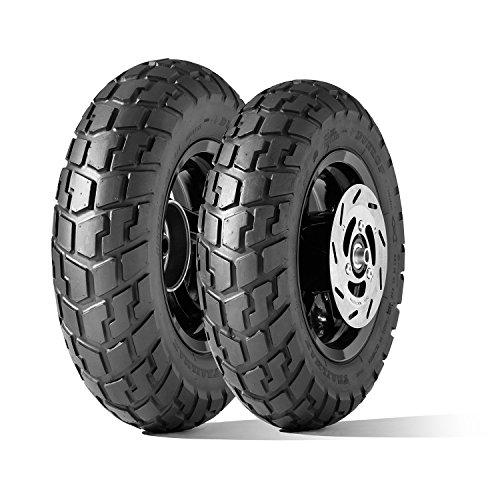 Dunlop – Pneu Scoot TrailMax 120/90 – 10 M/C 57J TL