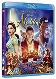 Aladdin Live Action  2019 [Blu-ray] [Region Free] only £14.99 on Amazon