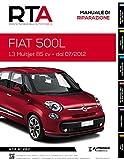 Fiat 500L. 1.3 multijet 85 CV dal 07/2012