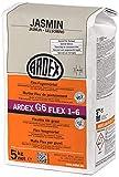 ARDEX G6 Flex-Fugenmörtel 1-6mm 5kg, Farbe