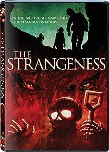 Strangeness [Import USA Zone 1]