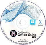Office Suite 2019 Microsoft Office 365 2016 2013 2010 2007...
