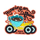 #3: Chumbak Running On Caffeine Magnet